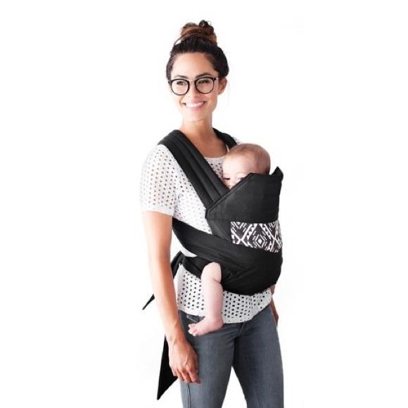 Baby Hawk Meh Dai Carrier Holder Sling Toddler
